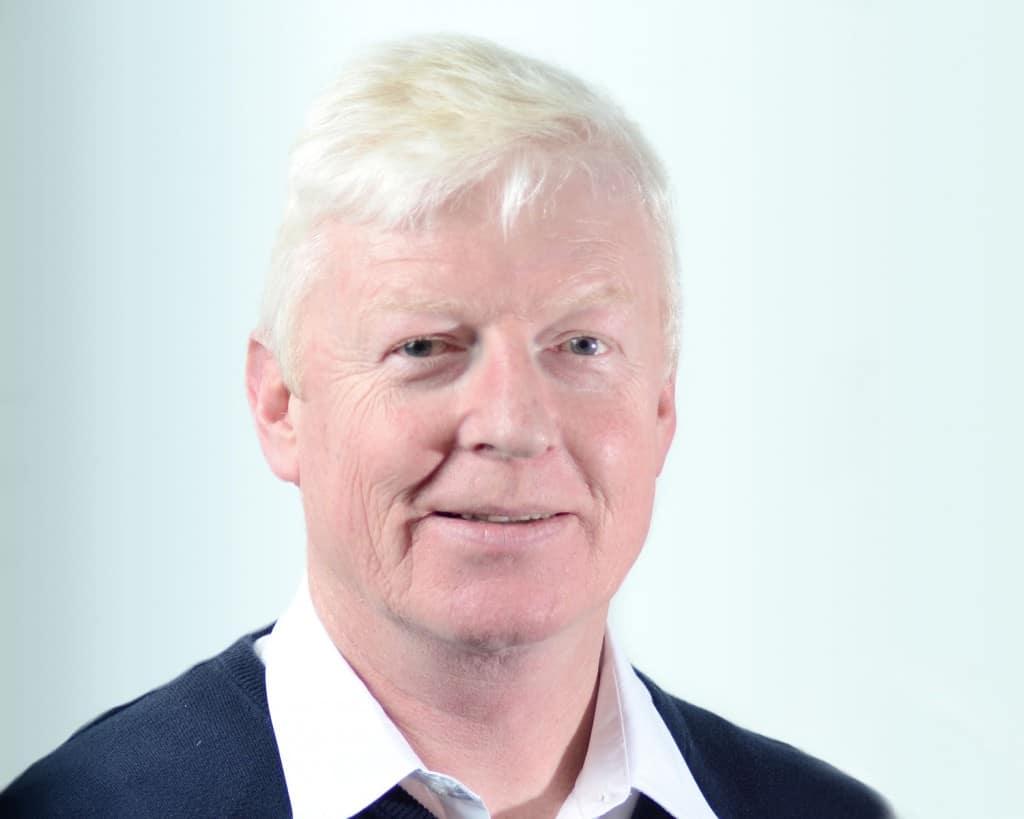 DR. John Howell