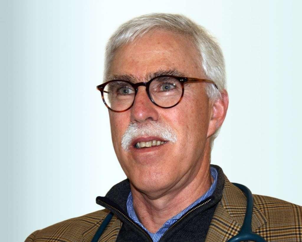 DR. Matthew Cotter
