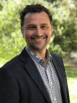 Dr Anthony Poole